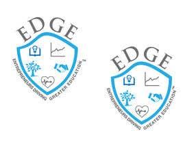 #380 untuk Design a Logo for The EDGE Philosophy - EDGEucation oleh alamin1973