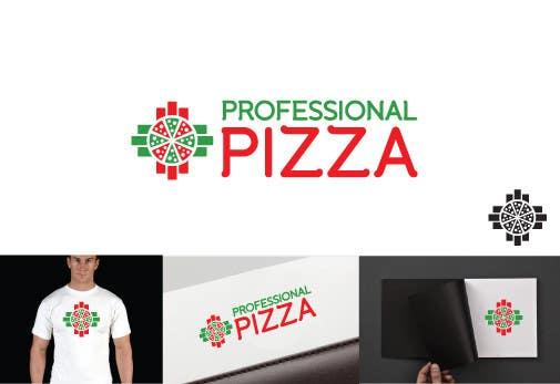 Inscrição nº                                         71                                      do Concurso para                                         Logo Design for Professional Pizza