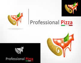 #113 para Logo Design for Professional Pizza por samslim