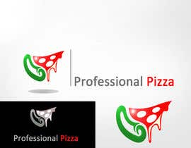 #42 for Logo Design for Professional Pizza af samslim