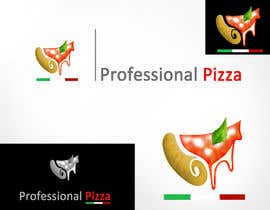 #115 for Logo Design for Professional Pizza af samslim