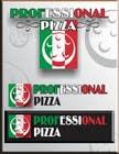 Graphic Design Inscrição do Concurso Nº4 para Logo Design for Professional Pizza