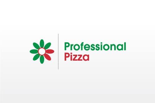 Inscrição nº                                         8                                      do Concurso para                                         Logo Design for Professional Pizza