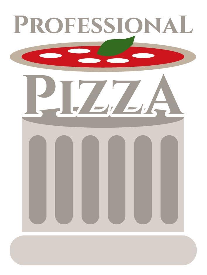 Inscrição nº                                         119                                      do Concurso para                                         Logo Design for Professional Pizza