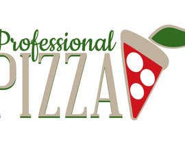 #118 for Logo Design for Professional Pizza af rossienzo