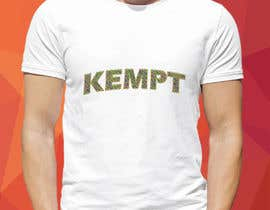 #65 for STAY KEMPT logo design by zinnatunnahar73