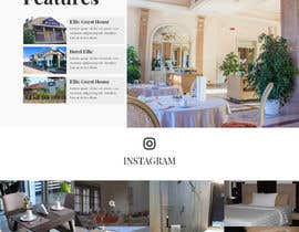 #19 for Hotel Website.Make my web site look Perfect.Its an existing website af saidesigner87