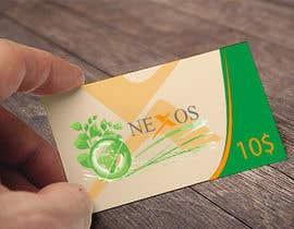 #40 untuk Design a Logo for a Calling card oleh shawky911