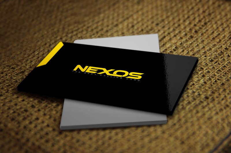 Penyertaan Peraduan #                                        24                                      untuk                                         Design a Logo for a Calling card
