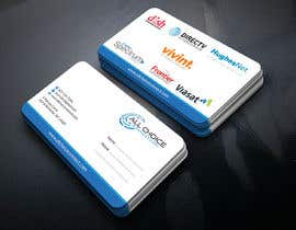 #56 for Generic Business Cards Need by TahminaB