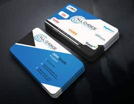 #69 for Generic Business Cards Need by asifkhan105465