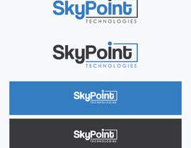 #73 for logo developed for Skypoint Technologies by se7ensky