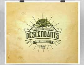 #124 dla Descendants Brewing Company Logo przez fourtunedesign