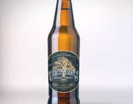 #220 dla Descendants Brewing Company Logo przez pgaak2