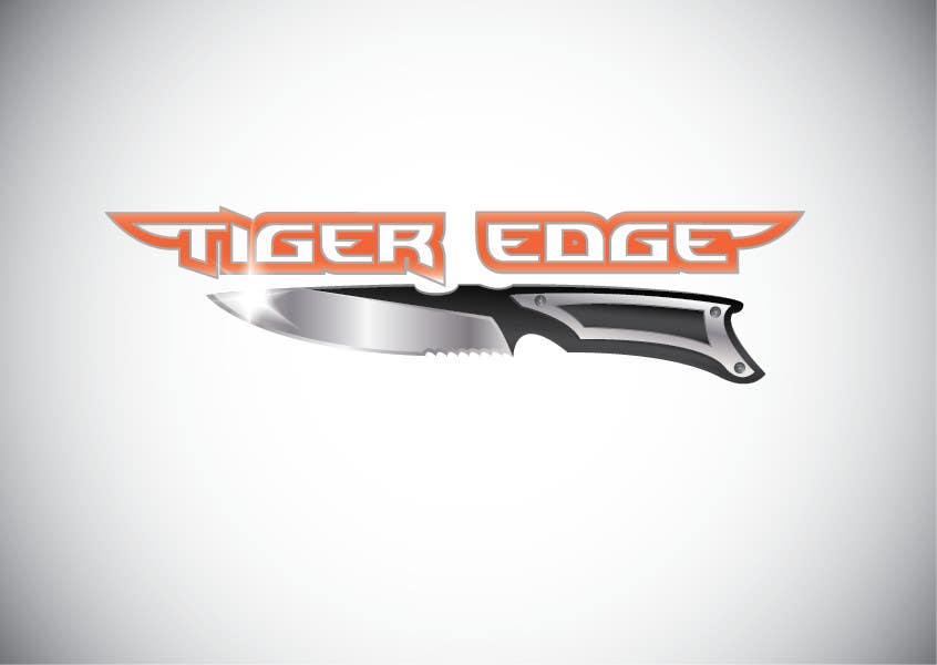 Bài tham dự cuộc thi #94 cho Simple Graphic Design for Tiger Edge