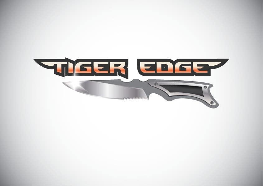 Bài tham dự cuộc thi #97 cho Simple Graphic Design for Tiger Edge
