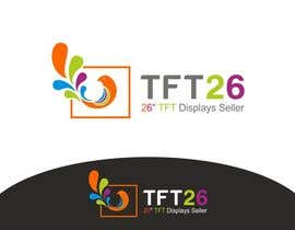 #160 para Logo Design for TFT26 por ImArtist