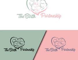 #155 para Design a Logo - The Birth Partnership por ahmadrana01