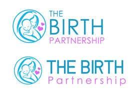 #140 para Design a Logo - The Birth Partnership por Hamidaakbar