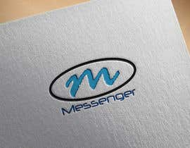 #55 cho Design a Custom Messenger icon bởi DesignInverter