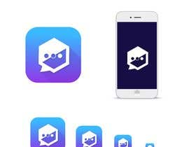 #49 cho Design a Custom Messenger icon bởi nexLevelStudio