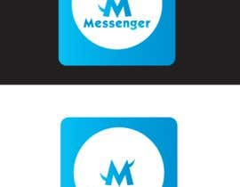 #50 cho Design a Custom Messenger icon bởi Imran4595