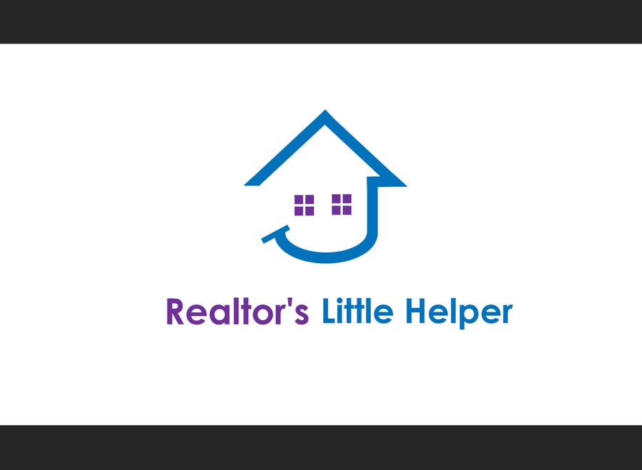 #16 for Logo Design for Realtor's Little Helper by sat01680
