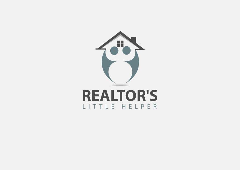 Konkurrenceindlæg #105 for Logo Design for Realtor's Little Helper