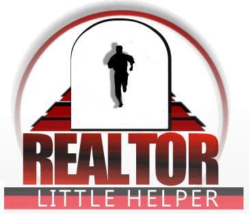 Konkurrenceindlæg #68 for Logo Design for Realtor's Little Helper