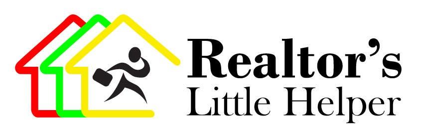 #49 for Logo Design for Realtor's Little Helper by Stevieyuki