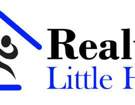 #48 pentru Logo Design for Realtor's Little Helper de către Stevieyuki