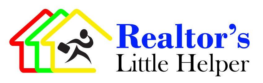 #50 for Logo Design for Realtor's Little Helper by Stevieyuki