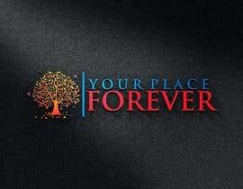 #2341 для Your Place Forever logo от arif20172112