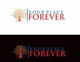 #2383 для Your Place Forever logo от arif20172112