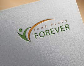 #1523 для Your Place Forever logo от sarwarsaru9
