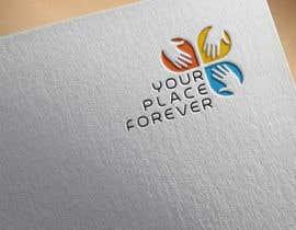 #2537 для Your Place Forever logo от sujansss