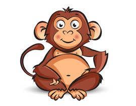 #46 for Original Cute Chubby Monkey af Tszocske