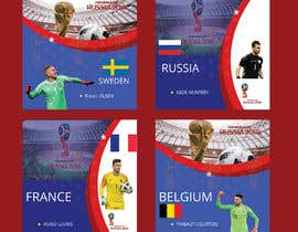 #34 cho Design a Flyer for Fifa Supporters bởi juwel786