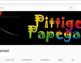 Nro 38 kilpailuun Youtube animation/Banner käyttäjältä Mediashack010