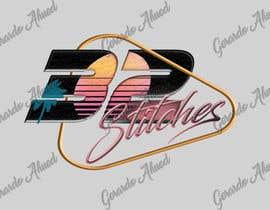 #73 for Design a logo for Musician/DJ profile af GerardoAhued
