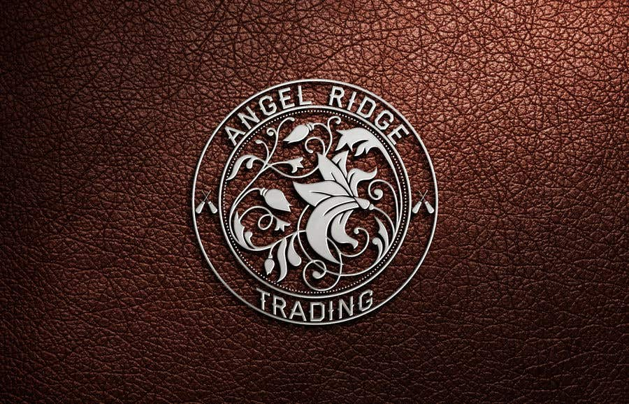 Proposition n°300 du concours Build a Logo for a small rustic custom Leather business.