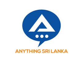 #38 para Logo Design for Anything Sri Lanka por arman016