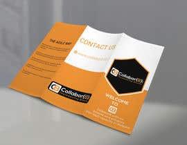 Nro 10 kilpailuun Brochure For Collabor8 käyttäjältä golamrabbani143