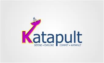 Inscrição nº 73 do Concurso para Logo Design for Katapult