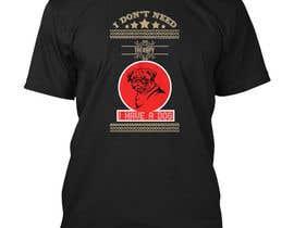 #1 für I would like to hire a T-Shirt Designer von shuvo2k7
