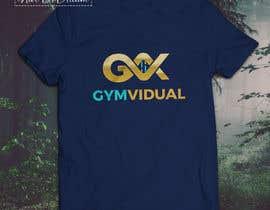 #12 untuk Tee Shirt Design Cad - Fitness/Lifestyle Mens and Womans oleh Adriandankuk999