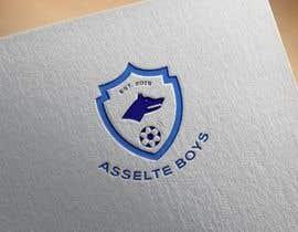 #126 cho Design club Logo bởi Fahad370