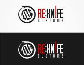 #28 for Help me with a name/logo for my knife company by reyryu19