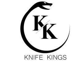 #50 for Help me with a name/logo for my knife company by Therealmaztool