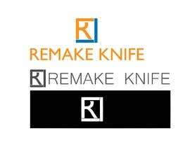 #22 for Help me with a name/logo for my knife company by MezbaulHoque